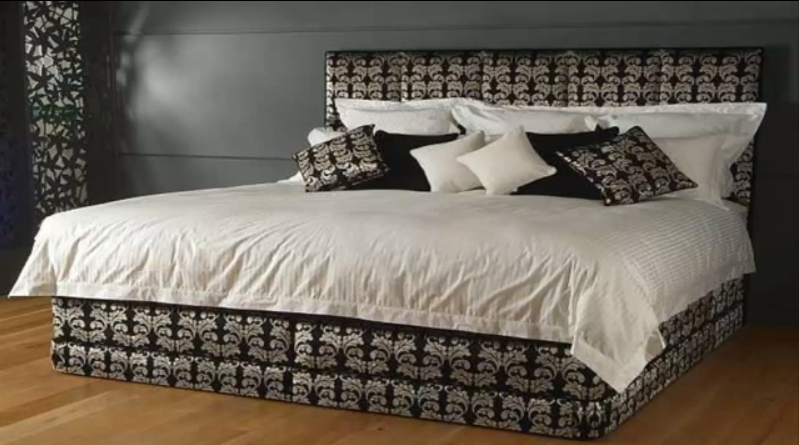 5 chiếc giường có giá đắt nhất trên thế giới, chiếc cuối cùng chạm ngưỡng hơn 145 tỷ đồng - Ảnh 3.