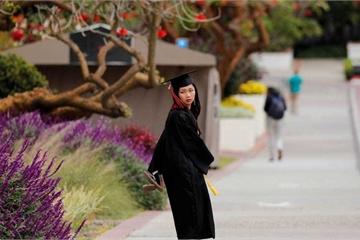 """Quan điểm gây """"sốc"""" của nữ chuyên gia giáo dục người Việt tại Pháp: Xin chị đừng cho con đi du học!"""
