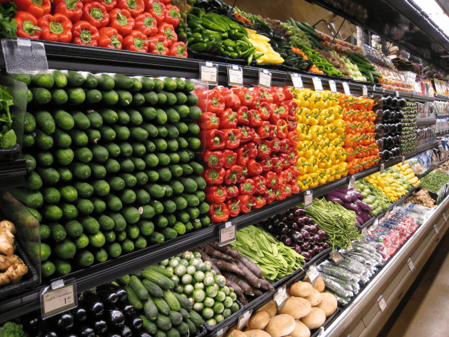 Từ vụ cá kho có giòi mua ở cửa hàng thực phẩm sạch: