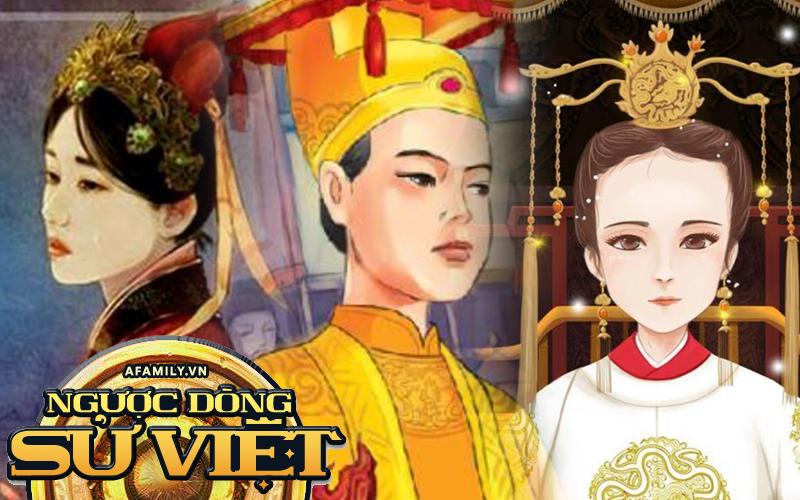 Công chúa Việt có số phận éo le bậc nhất: Mang thai 3 tháng với chồng thì bị mẹ đẻ ép cưới em chồng, vị trí miếu thờ sau khi qua đời vô cùng đặc biệt! - Ảnh 1.