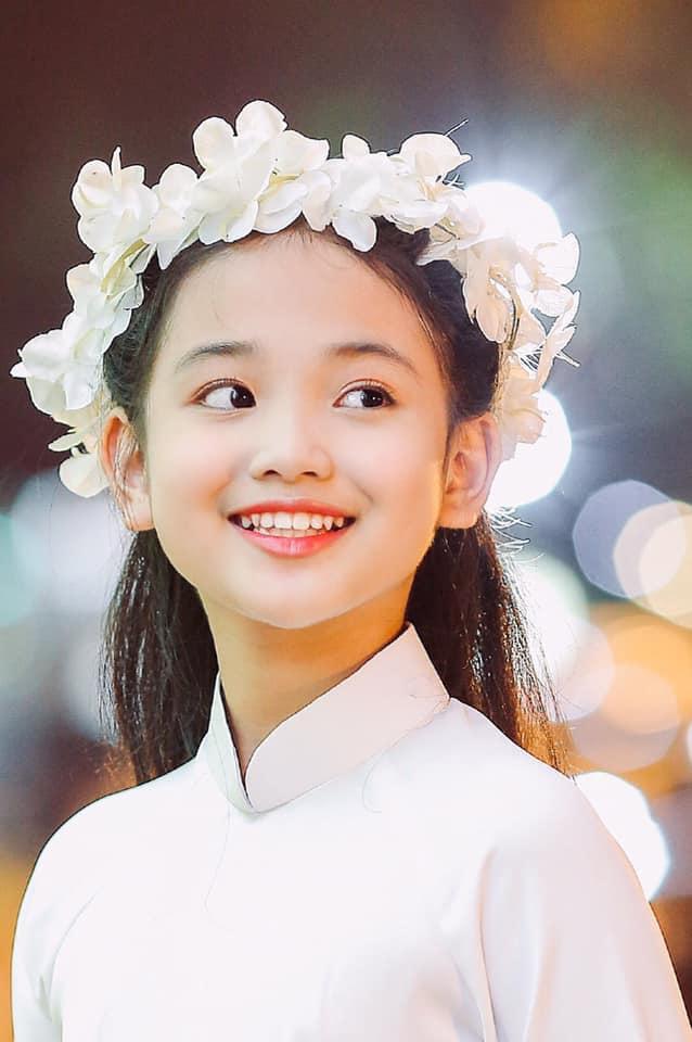 """""""Phương Nam"""" nhí trong """"Hương vị tình thân"""" thì ra là Á quân Giọng hát Việt, không chỉ tài năng mà còn có học vấn khủng - Ảnh 3."""