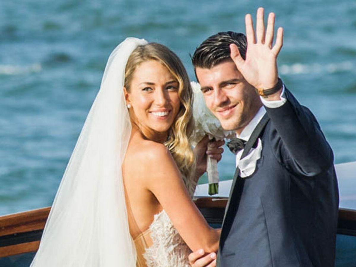 """Bị bố vợ """"Chủ tịch"""" cản chân, sao thế giới vẫn thành công cưới cô dâu xuất thân """"máu mặt"""" chỉ sau 8 tháng quen biết! - Ảnh 8."""