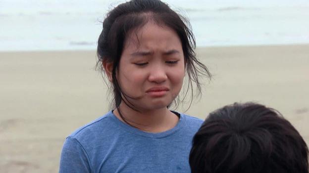 """""""Phương Nam"""" nhí trong """"Hương vị tình thân"""" thì ra là Á quân Giọng hát Việt, không chỉ tài năng mà còn có học vấn khủng - Ảnh 1."""