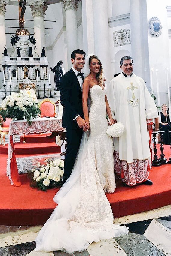 """Bị bố vợ """"Chủ tịch"""" cản chân, sao thế giới vẫn thành công cưới cô dâu xuất thân """"máu mặt"""" chỉ sau 8 tháng quen biết! - Ảnh 7."""
