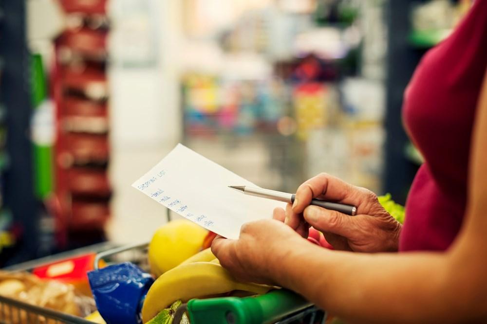 Áp dụng 10 cách này, hóa đơn đi siêu thị sẽ giảm đáng kể, mà bạn vẫn mua được đủ thứ mình cần - Ảnh 2.