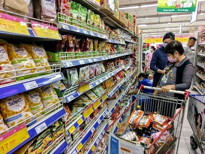 Áp dụng 10 cách này, hóa đơn đi siêu thị sẽ giảm đáng kể, mà bạn vẫn mua được đủ thứ mình cần - Ảnh 1.