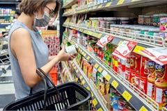 Muốn đỡ 'đau ví' khi đi siêu thị, bí quyết là hãy... ăn no