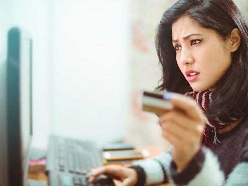 """12 lỗi khi dùng thẻ tín dụng khiến nó trở thành mối """"nguy hiểm"""" đối với bạn - Ảnh 3."""