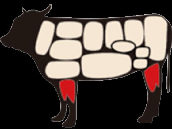 Mẹo phân biệt 12 phần của thịt bò, cách lựa chọn và giá bán cho các bà nội trợ - Ảnh 25.