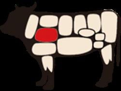 Phân biệt các bộ phận của thịt bò, nơi nào - Ảnh 4.