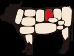 Phân biệt các bộ phận của thịt bò, nơi nào - Ảnh 8.