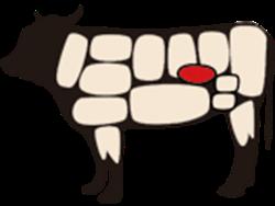 Phân biệt các bộ phận của thịt bò, nơi nào - Ảnh 10.