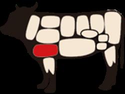 Phân biệt các bộ phận của thịt bò, nơi nào - Ảnh 12.
