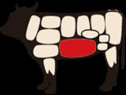 Phân biệt các bộ phận của thịt bò, nơi nào - Ảnh 14.