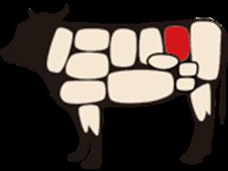 Phân biệt các bộ phận của thịt bò, nơi nào - Ảnh 22.