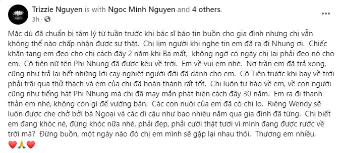 Tỷ phú Hoàng Kiều thông báo sẽ thay Phi Nhung nuôi 23 đứa trẻ mồ côi và khẳng định 1 điều chắc nịch! - Ảnh 5.