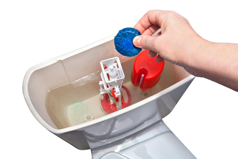 7 sản phẩm làm sạch đang khiến bạn lãng phí tiền bạc nhưng nhiều người vẫn không hề biết - Ảnh 1.