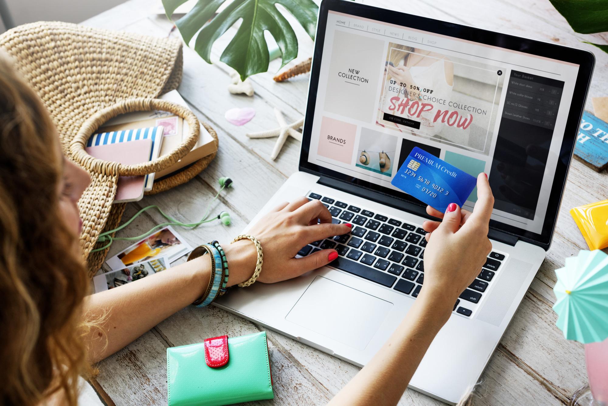 Trong thời điểm mua sắm online là chủ yếu, bạn hãy tránh ngay 7 sai lầm này để khỏi bị mất tiền oan - Ảnh 1.