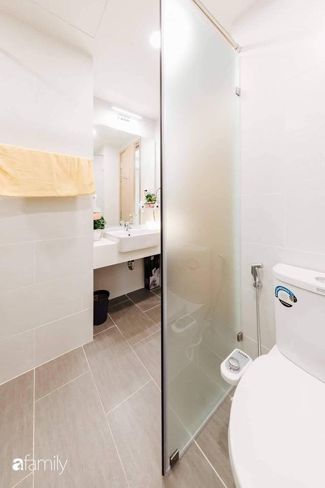 Căn hộ nhỏ thiết kế theo phong cách Nhật của cặp vợ chồng trẻ yêu thích cuộc sống an yên ở Hà Nội - Ảnh 20.