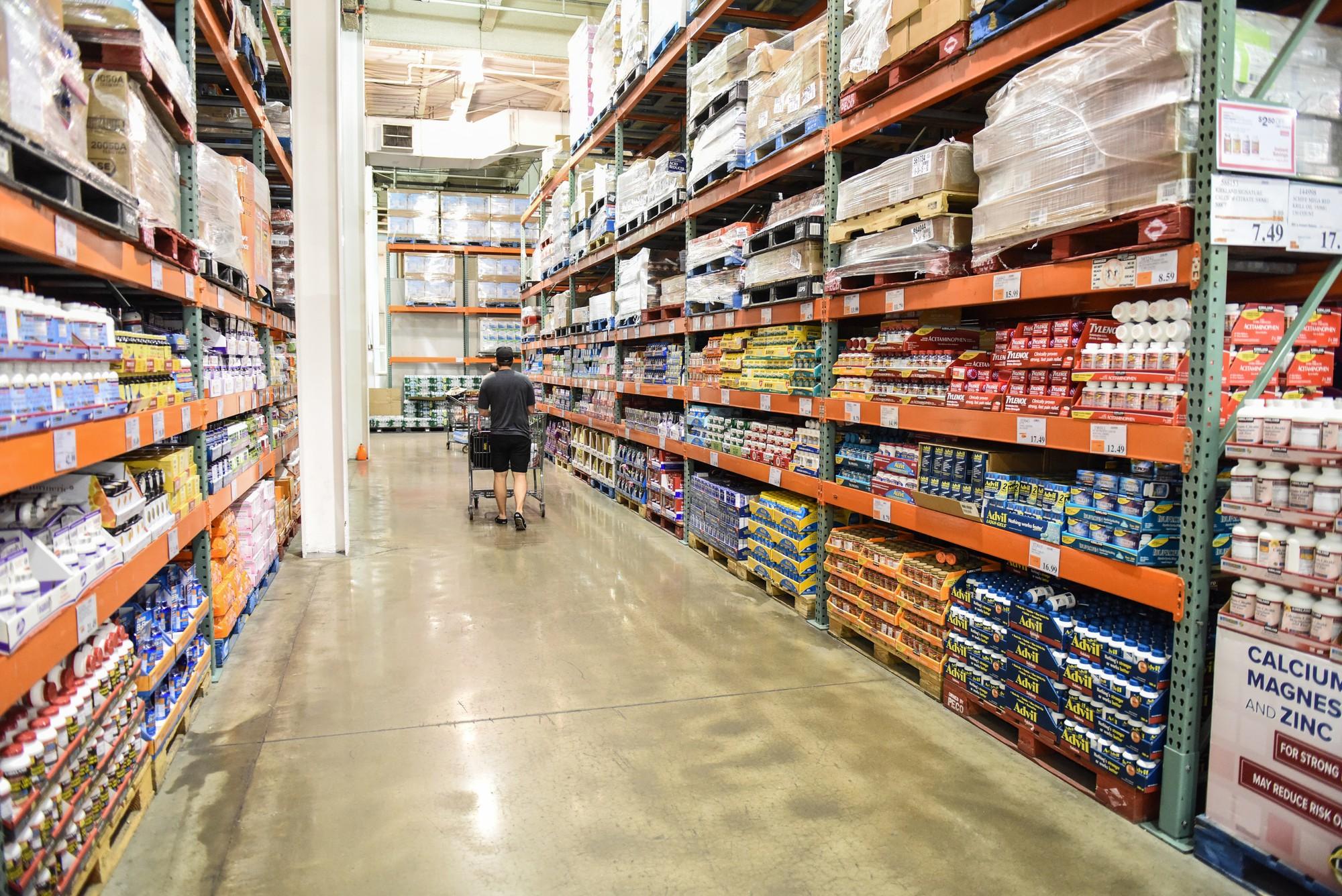 Đây là 10 bí mật mà các siêu thị luôn muốn giấu nhẹm khách hàng khi mua sắm - Ảnh 1.