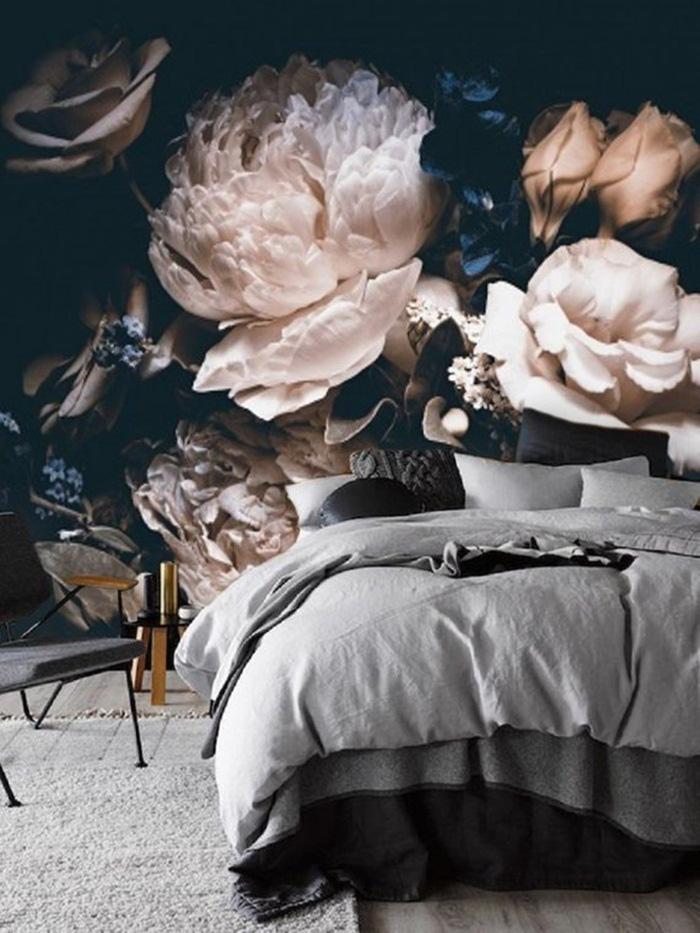 Gợi ý chọn giấy dán tường giúp ngôi nhà của bạn thay áo mới cho dịp đầu năm - Ảnh 1.