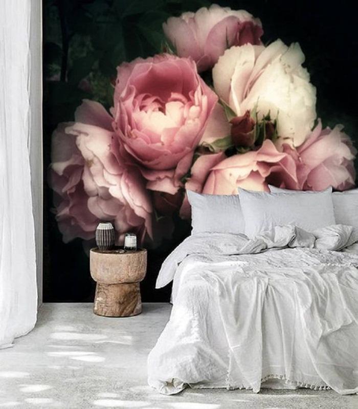 Gợi ý chọn giấy dán tường giúp ngôi nhà của bạn thay áo mới cho dịp đầu năm - Ảnh 4.