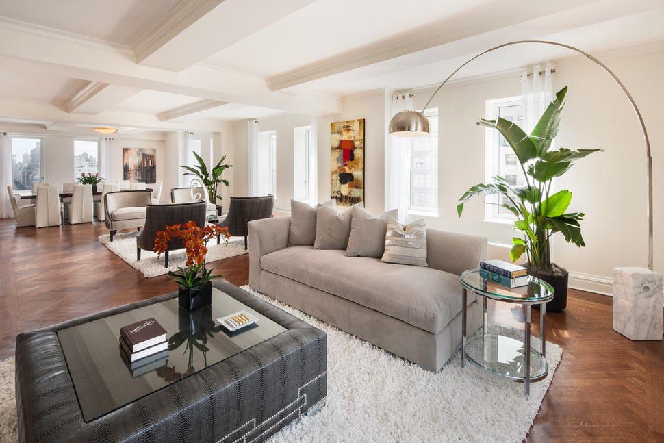 Đây là kiểu phòng khách mọi gia đình đều thích mà bạn nhất định phải thử một lần - Ảnh 10.