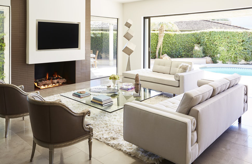 Đây là kiểu phòng khách mọi gia đình đều thích mà bạn nhất định phải thử một lần - Ảnh 11.