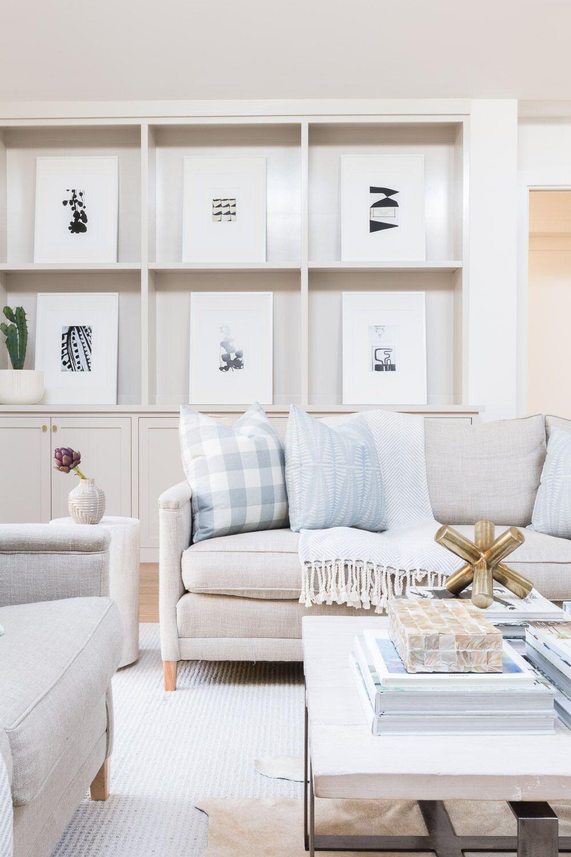 Đây là kiểu phòng khách mọi gia đình đều thích mà bạn nhất định phải thử một lần - Ảnh 14.
