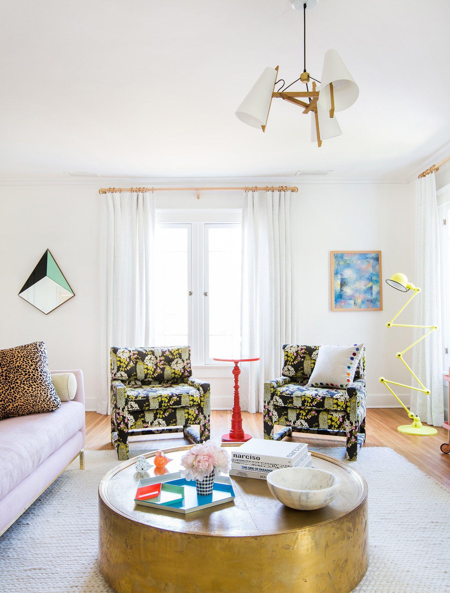 Đây là kiểu phòng khách mọi gia đình đều thích mà bạn nhất định phải thử một lần - Ảnh 16.