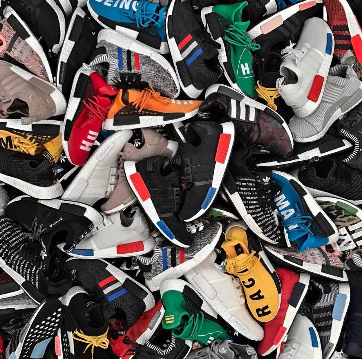 Cảnh báo: Tràn ngập số lượng lớn giày thể thao hàng hiệu giá bèo tại chợ online, đa phần đều là hàng Trung Quốc - Ảnh 8.