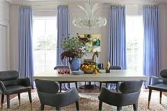 Mách bạn chỉ với một bí kíp thôi cũng đủ khiến căn phòng ăn gia đình đẹp hớp hồn