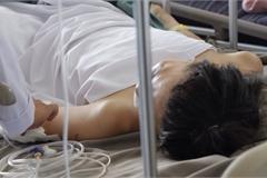 Bị ngăn 'lấy chồng', chàng trai Sài Gòn nhảy từ lầu 4, chấn thương nặng