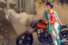 Trang Hạ bất ngờ khuyên phụ nữ cởi áo chống nắng, lý do đưa ra mới choáng nặng
