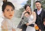 Lâm Vỹ Dạ đang bị anti-fan công kích dữ dội nhưng có cuộc hôn nhân được ngưỡng mộ