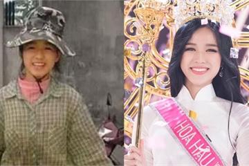 Khoảnh khắc đắt giá mãi không thể quên của Đỗ Thị Hà khi chưa trở thành Tân Hoa hậu Việt Nam 2020