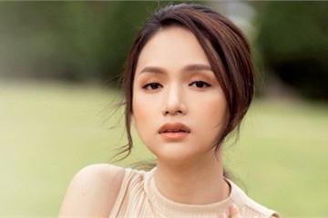 Sau hàng loạt diễn biến căng thẳng, Hương Giang chính thức công khai xin lỗi