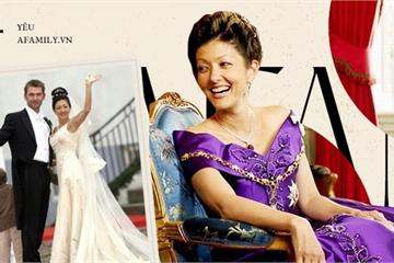 """Nàng """"Diana phương Đông"""" và 2 lần thất bại hôn nhân nhưng vẫn được cả gia đình Hoàng gia đối xử đặc cách 1 cách kì lạ"""
