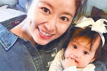 Lâm Tâm Như khoe bát ăn cơm của con gái khiến dư luận khuyên cô xem lại cách nuôi dạy