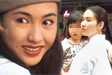 Biểu tượng sắc đẹp Hồng Kông lấy tỷ phú tàn tật hơn 15 tuổi: Trước bị chê tham tiền, nay được khen giỏi dạy con