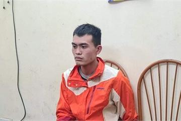 Lời khai của đối tượng cướp hơn 10 điện thoại và đâm gục bảo vệ Thế giới di động ở Bắc Ninh