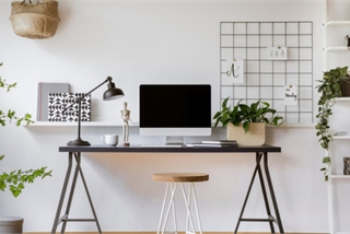 8 điều mà bạn cần chuẩn bị thật tốt trước khi bắt đầu làm việc tại nhà
