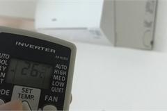 6 sai lầm sử dụng điều hòa khiến hóa đơn tiền điện tăng cao