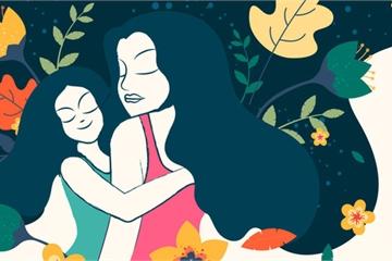 """Nghẹn lòng bức thư viết cho con gái của bà mẹ """"thất bại"""": Hãy lựa chọn vì hạnh phúc của chính con chứ không để làm hài lòng 1 ai khác"""