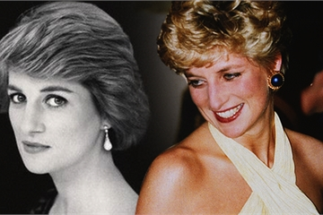 Điều ít biết về hai món đồ Công nương Diana nắm chặt trong tay sau khi trút hơi thở cuối cùng