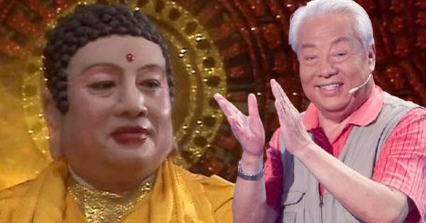 Người đóng vai Phật Tổ Như Lai của Tây du ký 1986: Ông bố 3 con có cách dạy dỗ cực hay