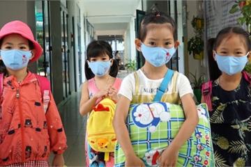 Một trường mầm non ở Hà Nội cho 600 trẻ nghỉ học vào ngày mai 29/1