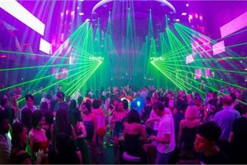 Hà Nội: Quán bar, vũ trường tạm dừng hoạt động từ 0h đêm nay