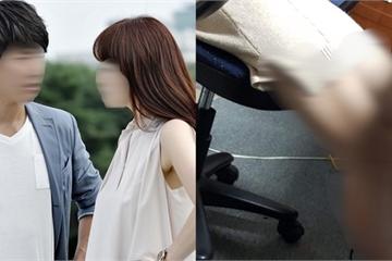 Bị đồng nghiệp nam tự ý chụp ảnh 'nhạy cảm', cô gái đăng đàn tâm sự thu hút 18K like