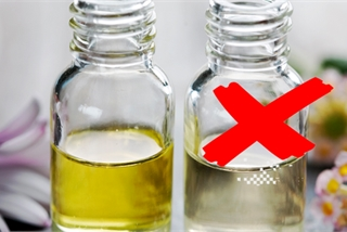 Từ vụ cấp cứu sau khi xông tinh dầu đuổi muỗi: Mẹo chọn tinh dầu chuẩn